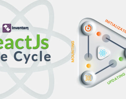 The Lifecycle of ReactJs – Initialization, Mounting & Updating